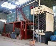 新创(天津)包装锅炉安装