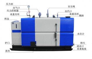 正确的燃油燃气锅炉设备的使用维护方法