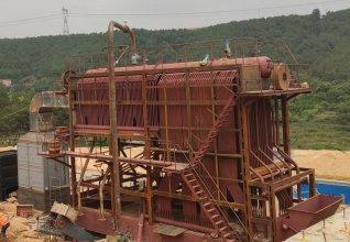 燃气锅炉安装过程中需注意哪些事项